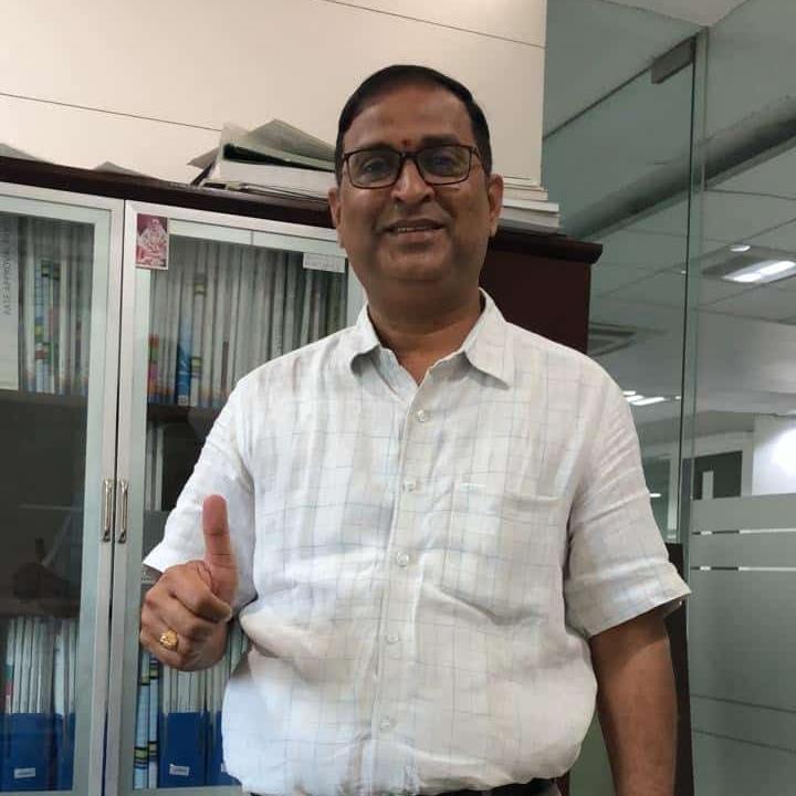 Ravi Shankar supports HopeNow
