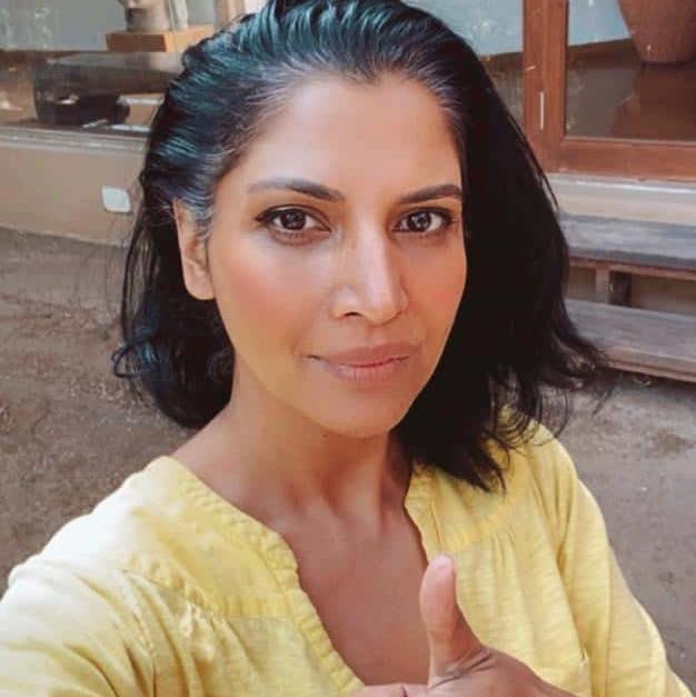 Sonali Purewal supports HopeNow